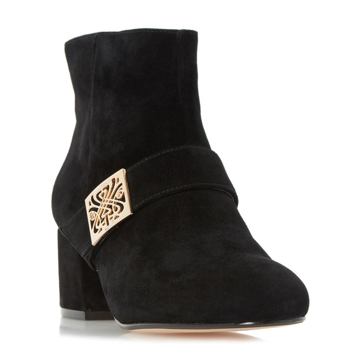 Buy your Biba Oralie Block Heel Ankle Boots online now at House of Fraser. Why not Buy and Collect in-store?