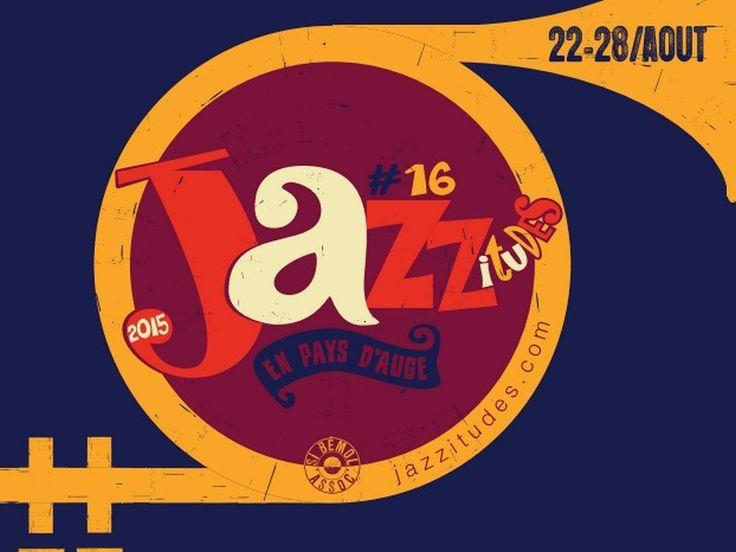 Le Domaine du Martinaa - Gite en Normandie: Jazzitudes 2015 Lisieux