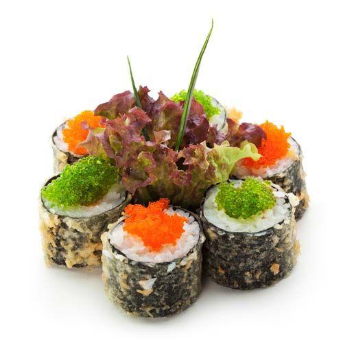 Делаем суши дома: секреты приготовления - Простые рецепты Овкусе.ру