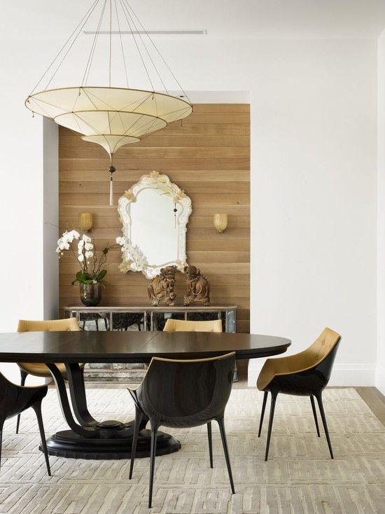 35 best Modern dining room ideas images on Pinterest Dining room