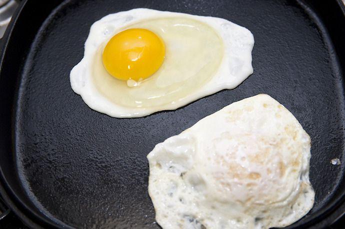 계란 후라이