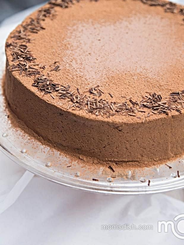Image Of Chocolate Cake Recipe