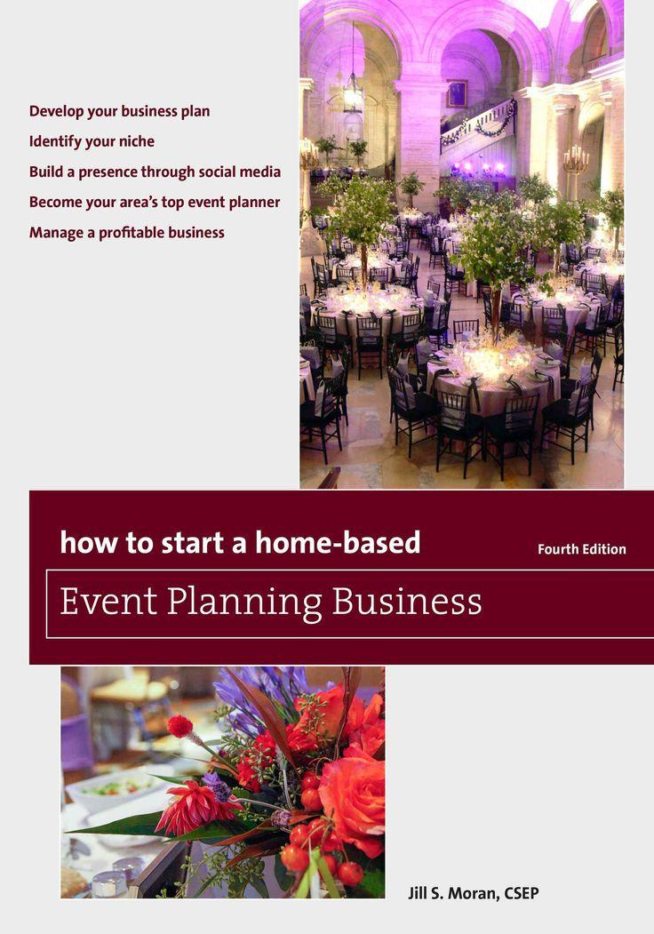 Event entertainment business plan