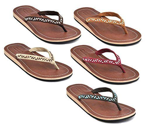 Amboss Damen Sandale mit Echt Leder Gr.36-43 Farbe: braun, cream, rot, türkis - http://on-line-kaufen.de/amboss/amboss-damen-sandale-mit-echt-leder-gr-36-43-farbe-3