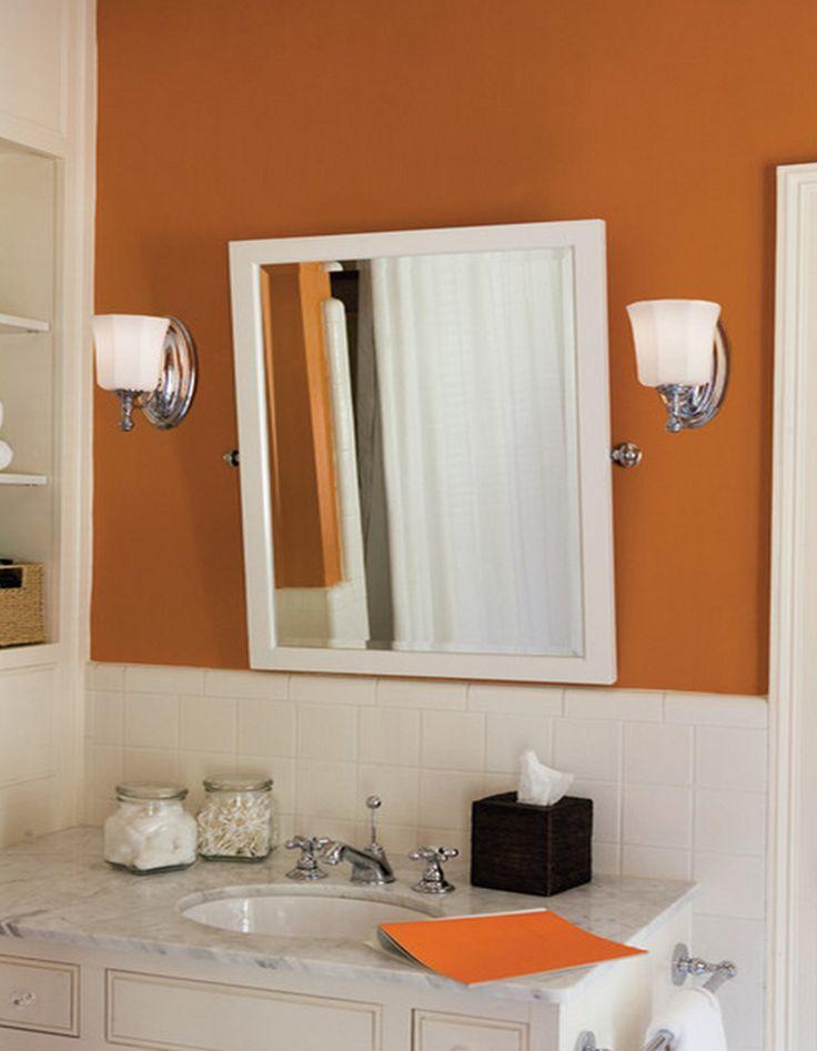1000 images about bathroom lighting on pinterest light for Hinkley bathroom sconces