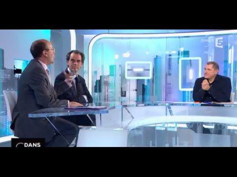 Chapeau: así dejan K.O. al nacionalismo catalán en la TV francesa |