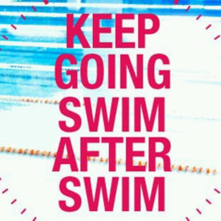 Competitive Swim Quotes | www.imgkid.com - The Image Kid ...