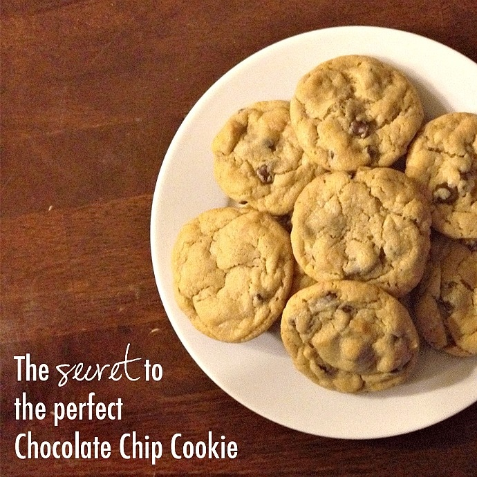Haven't tried these yet, but they sound awesome!: Cookie Recipe, Chocolate Chip Cookie