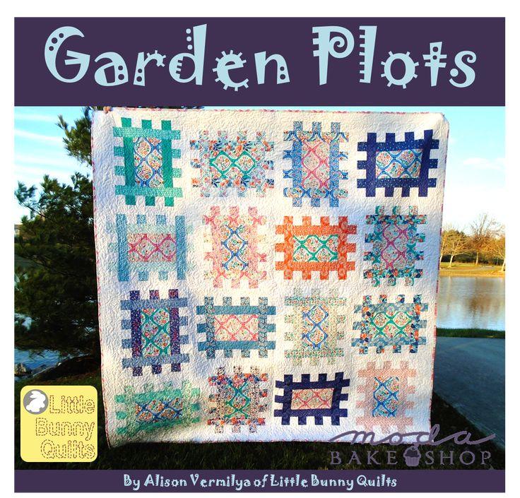 Garden Plots Quilt