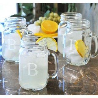 Drinking Jars #wedding #candybuffet #daisydays