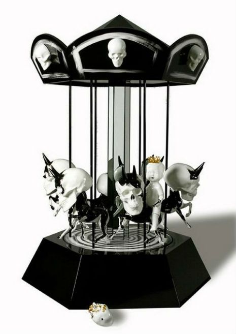 Best Maria Rubinke Images On Pinterest Weird Art Ceramic - Amazingly disturbing porcelain figurines by maria rubinke