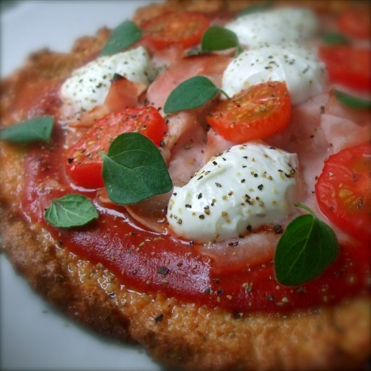 Healthy pizza Weight watchers 0 points on simple start, filling and healthy plans. #HealthyRecipe #ATBproject #YCH