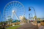 Myrtle Beach - attractions open in the winter