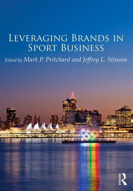 Description: This textbook provides an edited text that contains a more advanced compilation of marketing topics from experts in the field of sports business. The focus of these topics in strategy is to elaborate on how certain areas can be used to offer strategic insights for those working or looking to work in this industry.