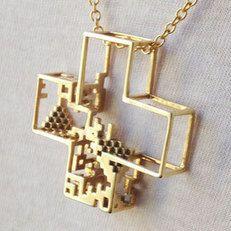 3D Printing Metal Casts @ Shapeways - 3D Printing Industry