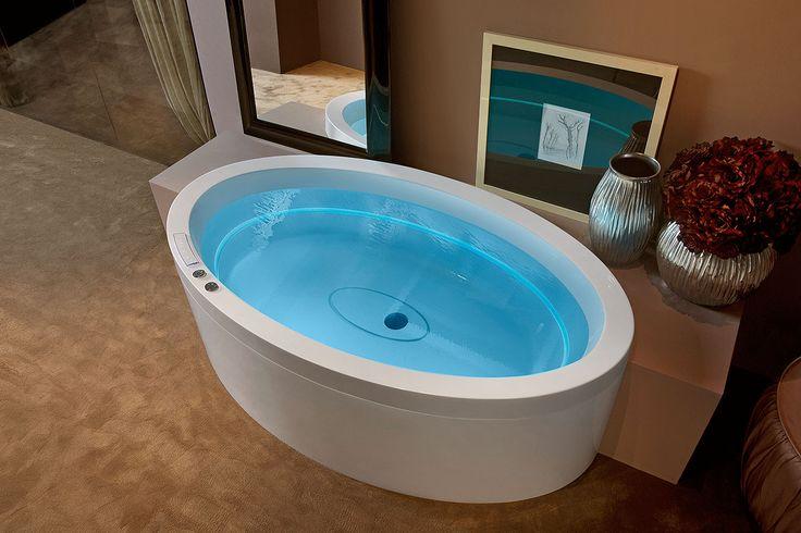 Gruppo Treesse   Vasche da bagno box doccia