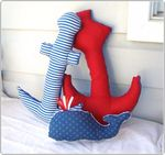 Мобильный LiveInternet Игрушки тильда в морской тематике | Sonya_kot - Мой маленький мир |