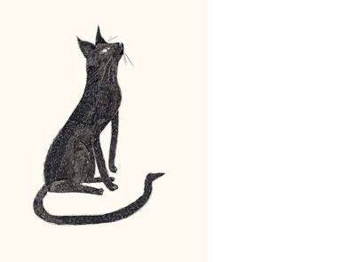 'Sly' signed limited edition print by Isobelle Carmody, from her young fiction title 'Little Fur'. Available from Books Illustrated. http://www.booksillustrated.com.au/bi_prints_indiv.php?id=7&image_id=26