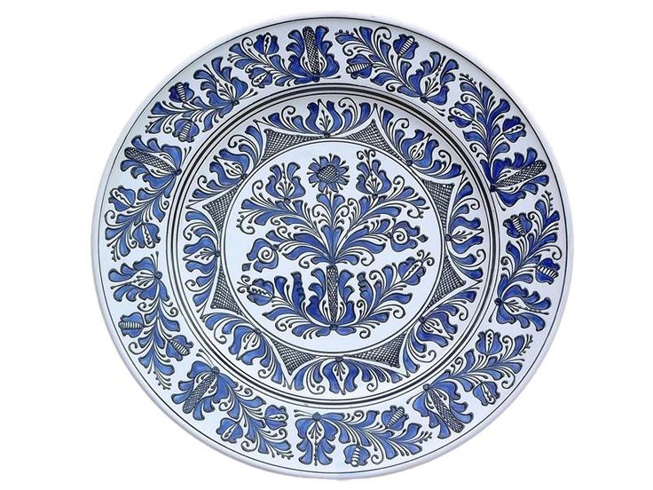 Ceramica de Corud / Corund Pottery