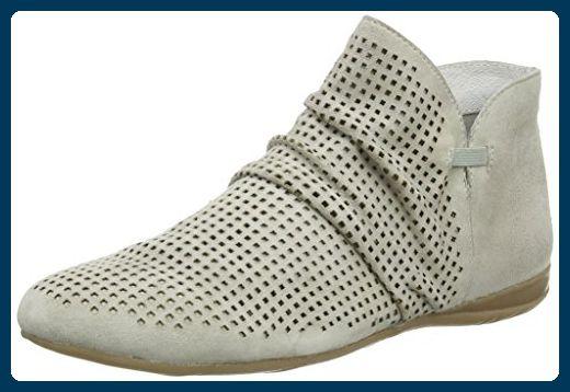 Gerry Weber Shoes Maren 17, Damen Kurzschaft Stiefel, Cloud (Grau), 39 EU - Stiefel für frauen (*Partner-Link)