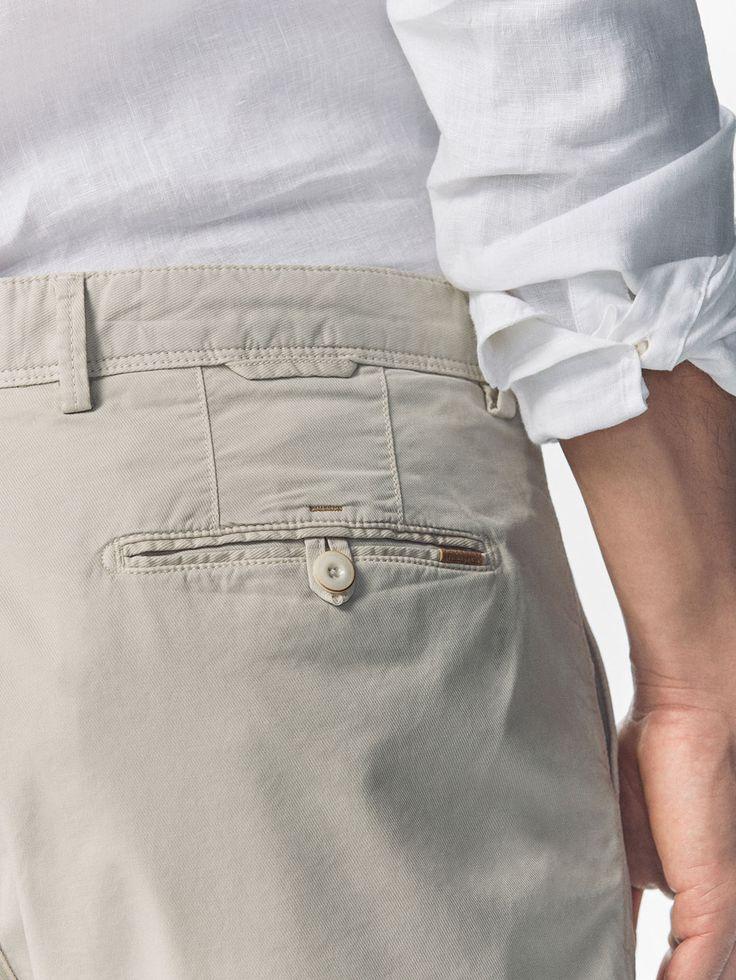 Ver todo - Pantalones - HOMBRE - Massimo Dutti