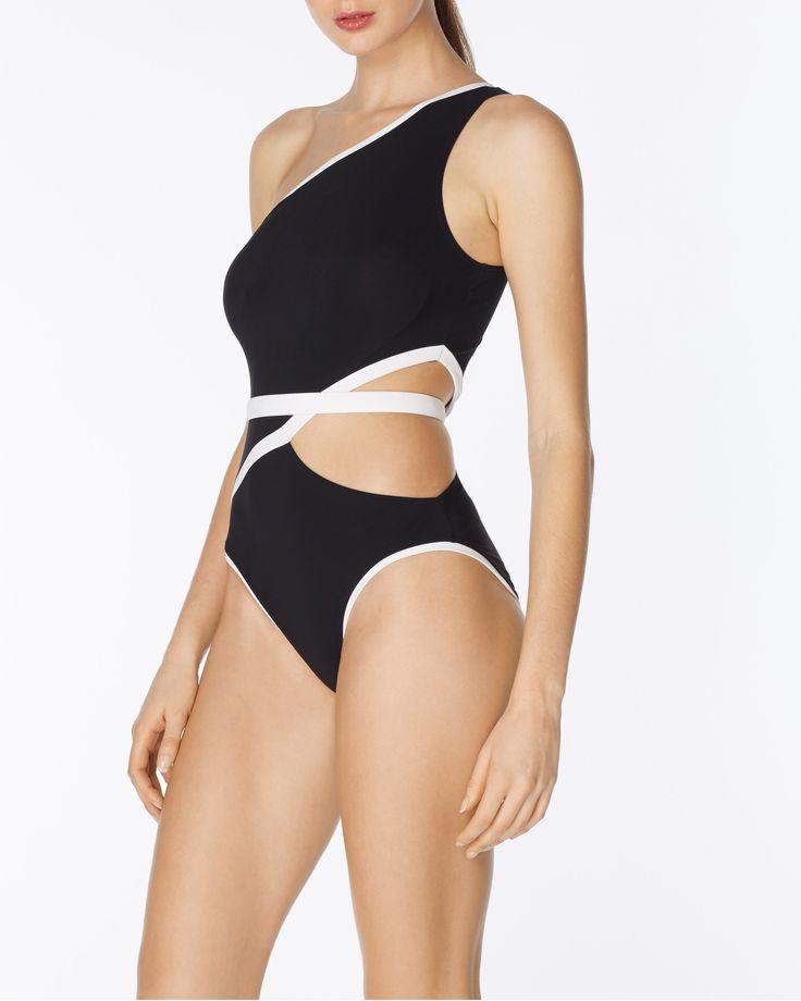 Tatiana - Luxury Swimwear - Alexandra Miro