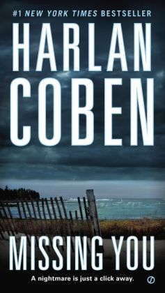 #7 Missing You by Harlan Coben
