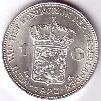 Gulden ~ 1923