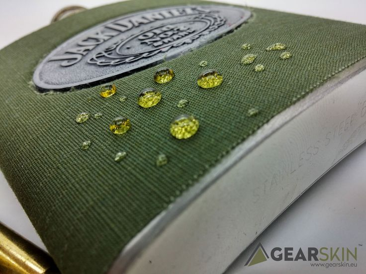 GEARSKIN™ #fabric is not affected by any #oil / grease that may have come to contact with.