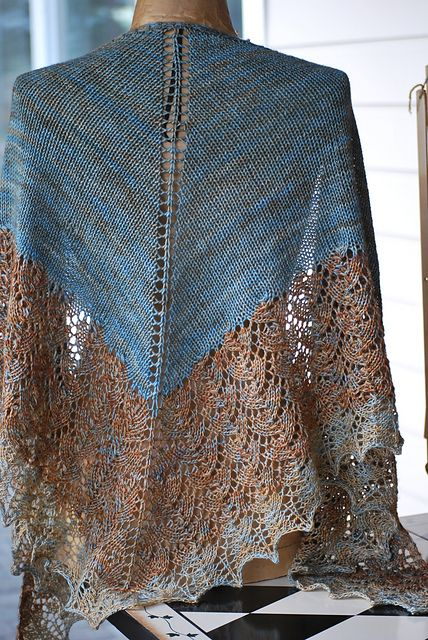 Ravelry: oneknitwit's Pennies In The Cove