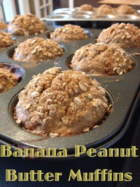 muffins peanut butter and banana quesadillas peanut butter banana ...