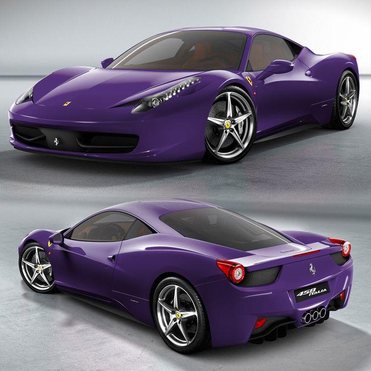 Ferrari 458 Italia: Color Thread - BMW 3-Series (E90 E92) Forum - E90Post.com