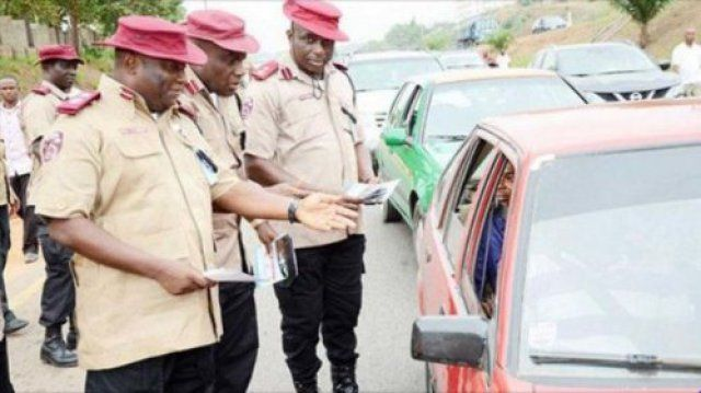 The Federal Road Safety Corps (FRSC) has urged travelers and road users to use its toll-free 122 line to report any urgent negative development on roads.  The Enugu Zonal Commander of FRSC Mr Samuel Obayemi gave the advice while speaking with the News Agency of Nigeria (NAN) in Enugu on Tuesday.  Obayemi who is in-charge of Abia Ebonyi Enugu and Imo States noted that the toll-free line should be used to get to FRSC National Operations Control Centre Abuja where assistance can be received for…