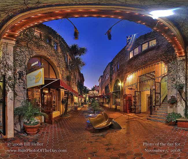 santa barbara state street - Google Search