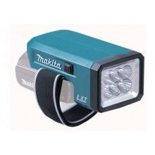 MAKITA BML186 18V Li-ion LED Flashlight