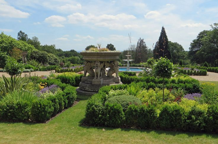 Bentley Priory Open Space | 16 Reasons To Go To The End Of The Tube Line