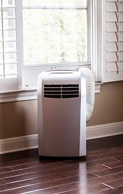 Portable vs. Window Air Conditioner