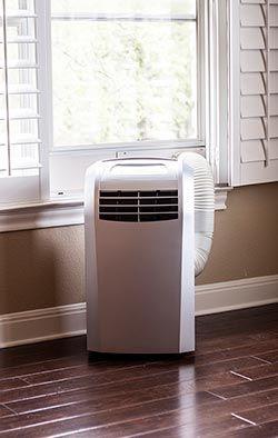 Portable vs. Window Air Conditioner