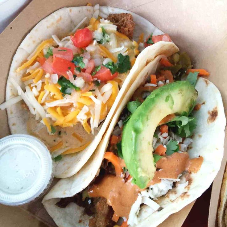 Where to get the best tacos in Austin, Texas
