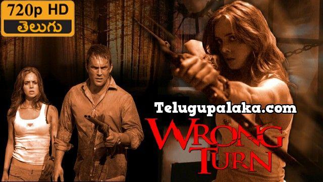 wrong turn 1 dual audio hindi torrent
