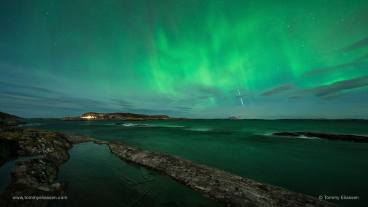 Solar eclipses, the moon and more wowed Space.com readers this year. See the most amazing night sky photos of 2014 by amateur astronomers and stargazers around the world in our year-end gallery here. HERE: Veteran night sky photographer Tommy Eliassen captured this stunning photo of the 2014 Geminid meteor shower on Dec. 12, 2014 as the northern lights danced over Lovund, Norway. See more amazing 2014 Geminids photos. Click through to see the rest of 2014's best night sky photos.