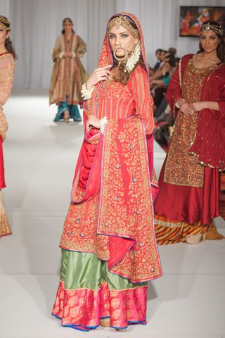 This is the image gallery of Sonya Battla Dresses 2013-2014 at Pakistan Fashion Week 5. You are currently viewing Sonya Battla Dresses 2013-2014 at Pakistan Fashion Week 5 (10). All other images from this gallery are given below. Give your comments in comments section about this. Also share stylehoster.com with your friends.  #sonyabattla, #bridaldresses, #bridaldresses2014, #weddingdresses, #pakistanibridal, #pakistaniwedding, #pakistanfashionweek
