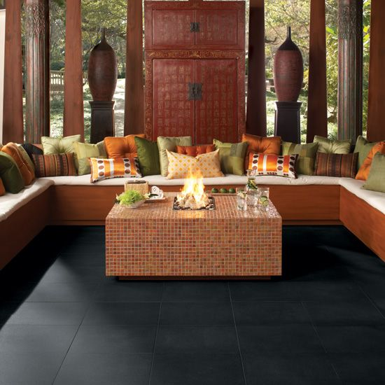 73 best Living Areas images on Pinterest Porcelain tile The