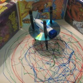 Simple technology maker projects