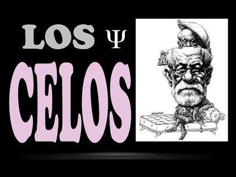Los Celos . explicación psicológica - YouTube