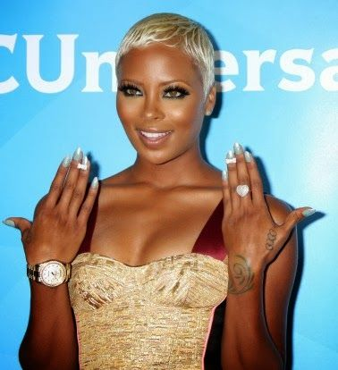 Bellyitch: Eva Marcille's Girls Weekend in Caribbean: THIS is how to Maximize a large Instagram Following