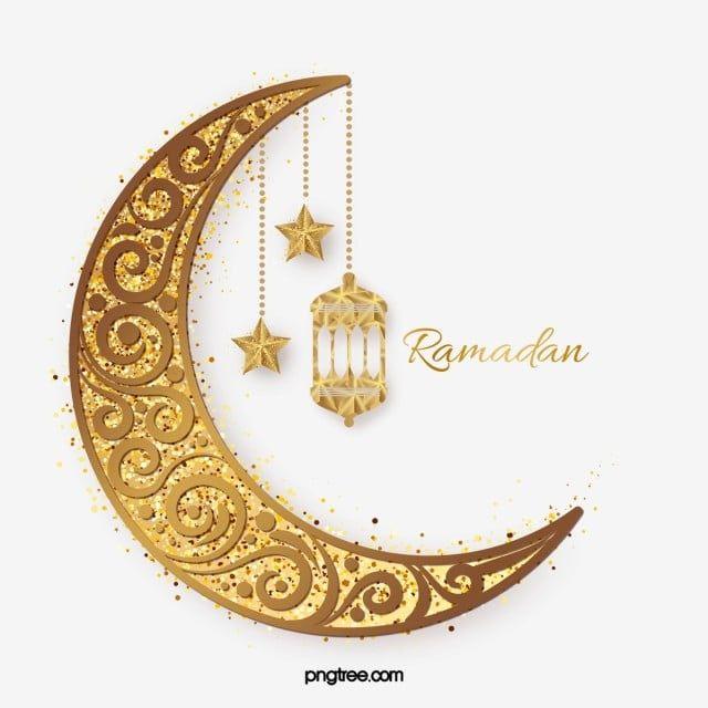 Golden Pattern Ramadan Stars Glittering Lantern Ramadan Moon Muslim Png Transparent Clipart Image And Psd File For Free Download Golden Pattern Ramadan Images Star Clipart