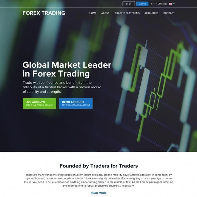 Forex Forexsignals Forextrading