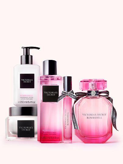 bac0a177ebf Bombshell Eau de Parfum | Victoria's Secret Pink | Perfume gift sets ...