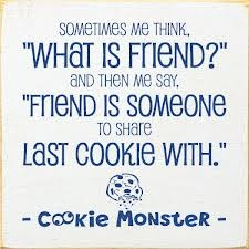 cookie monster quotes - Google Search